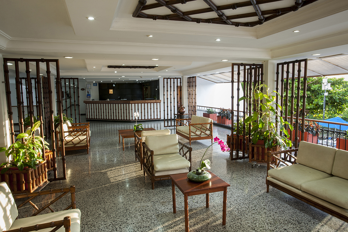 ZeusOnline - Hotel Corales de Indias, Hotel Casas